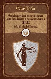 Throne | Gioco da Tavolo - Giustizia Guerrieri