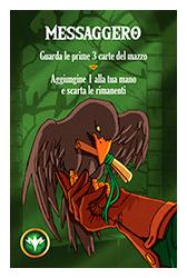 Throne | Gioco da Tavolo - Messaggero