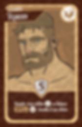 Throne | Gioco da Tavolo - Rohorn
