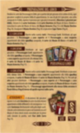 Throne | Pagina 3 - Regolamento - Preparazione del Gioco