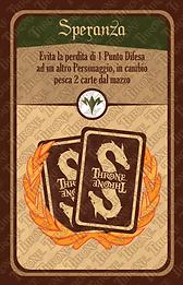 Throne | Gioco da Tavolo - Speranza