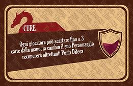 Throne | Gioco da Tavolo - Cure