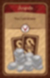 Throne | Gioco da Tavolo - Argento