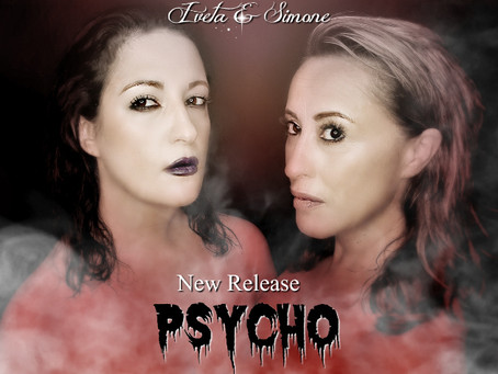 Music Net Nz review on single PSYCHO!