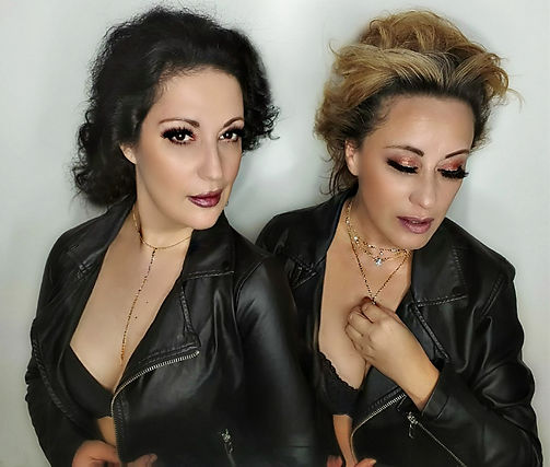 Beautiful edgy singers from New Zealand