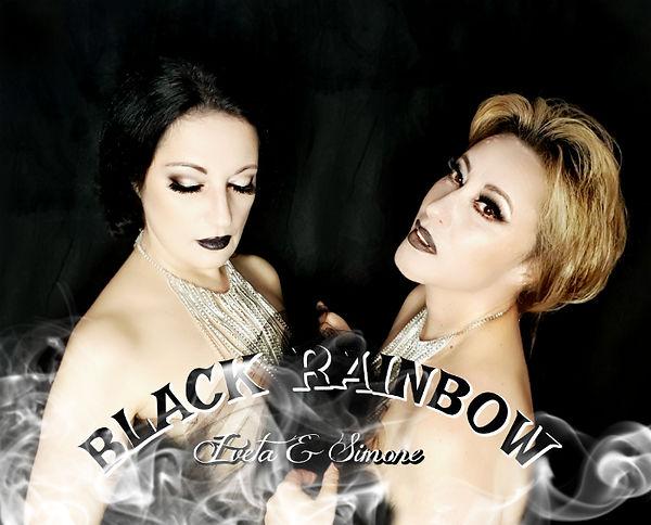 Black Ranbow  singers