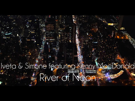 RIVER OF NEON