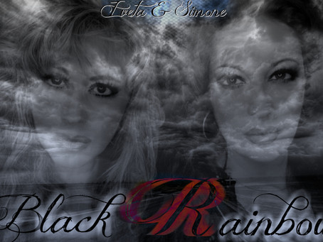 "Iveta & Simone Unveil Newest Single, ""Black Rainbow"""