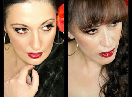 Iveta & Simone appreciate fans for attending concert