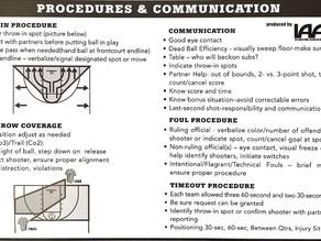 Procedures & Communication