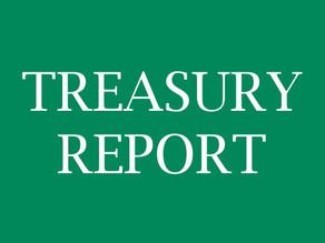 Treasury Report 2020/2021