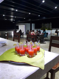 coctel figaro hotel boutique