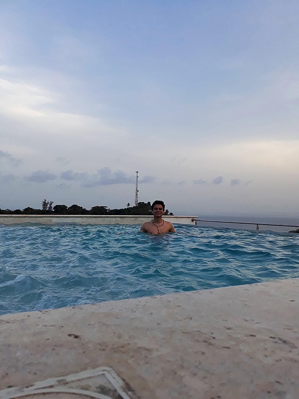piscina figaro hotel boutique