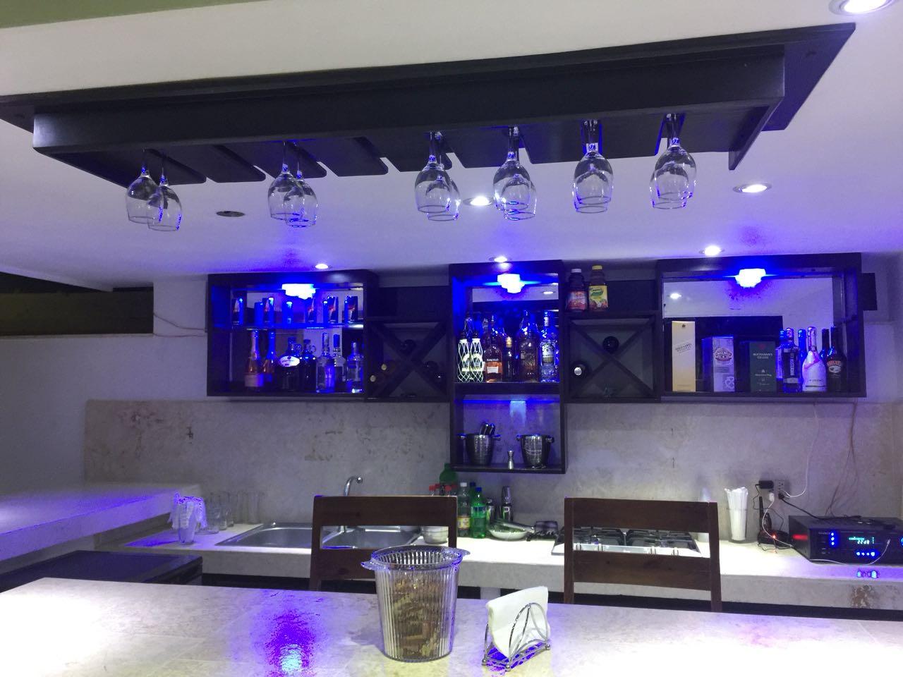 Lounge Bar Figaro Hotel Boutique