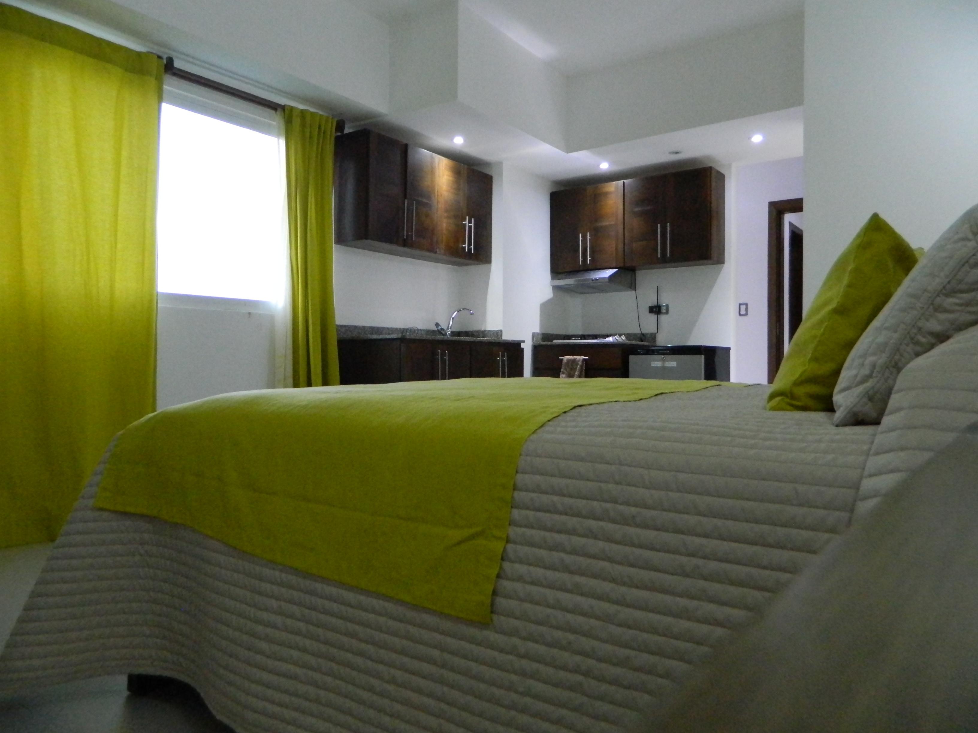 Habitacion figaro hotel boutique