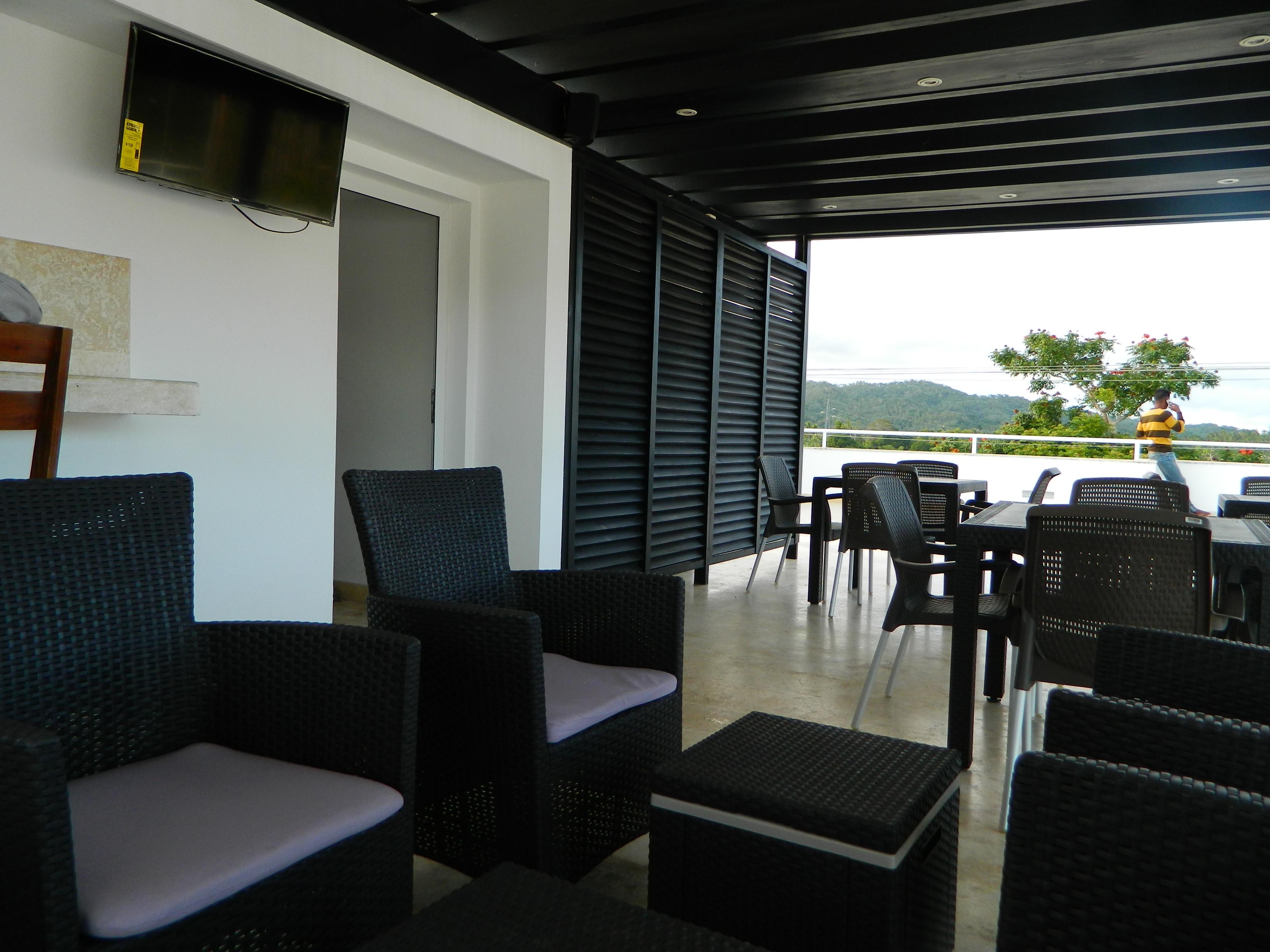 Bar Sillas Figaro Hotel Boutique