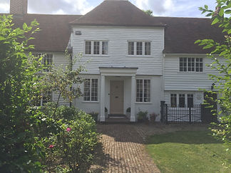 Tom Goldsmith Joinery - Casement Windows for Grade II Listed Property