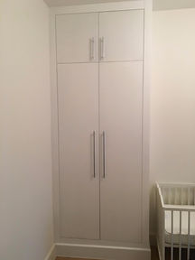 Tom Goldsmith Joinery - Fitted Wardrobe