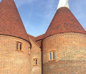 Tom Goldsmith Joinery - Oast House Casement Windows