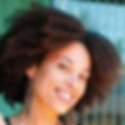Kersey Carter, Innovation Reseacher. Black Fem Futurist