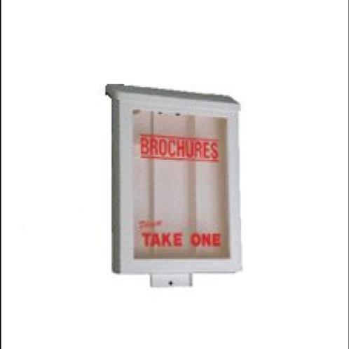 Deluxe Brochure Box