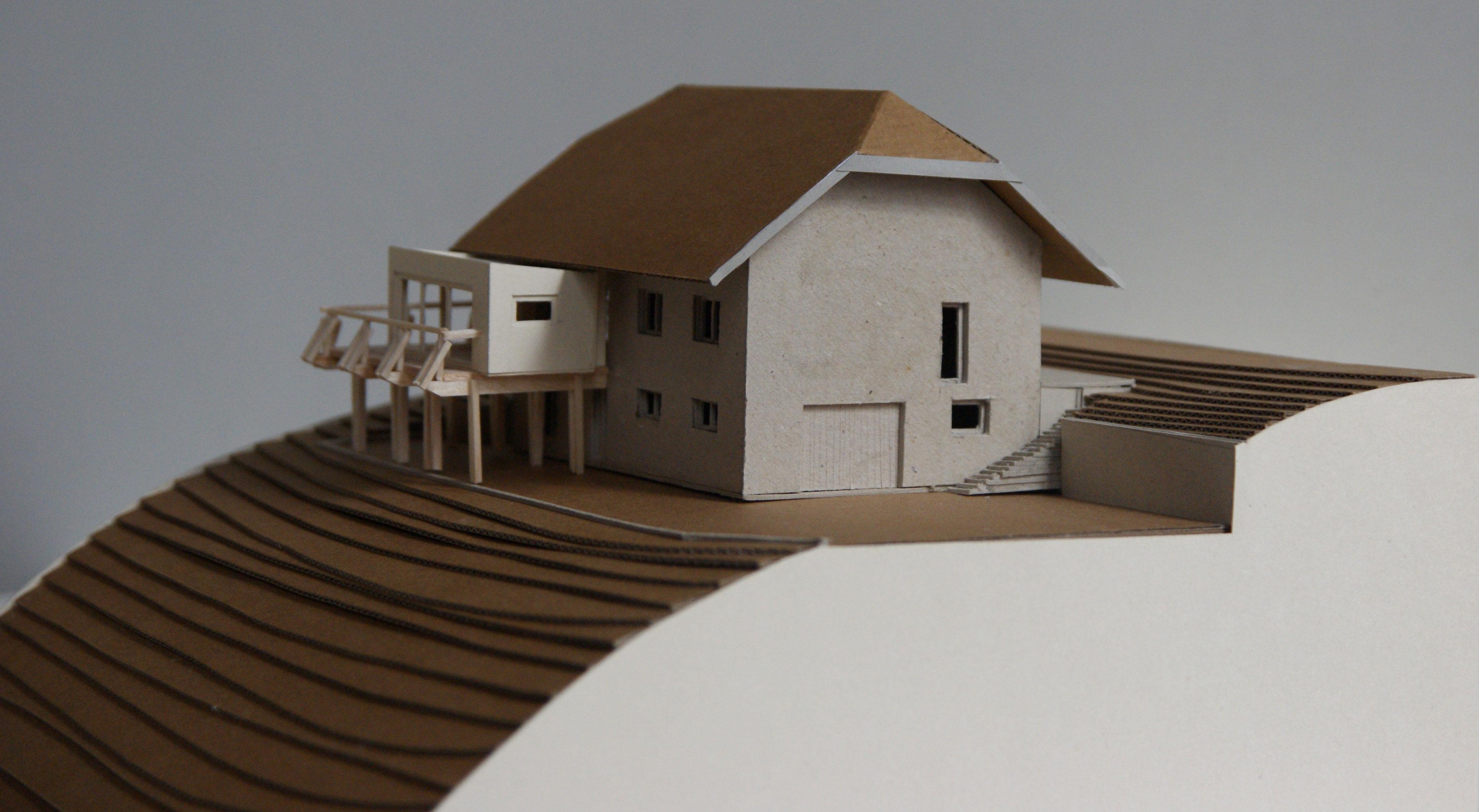 maquette extension 2