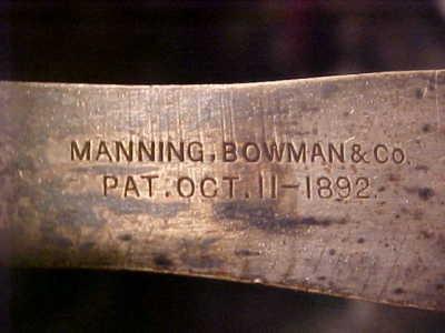 Bowman, & Co