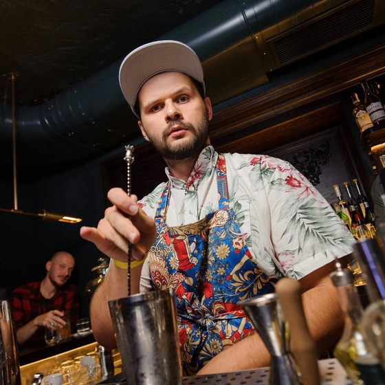 Danil Nevsky stepping down as Co-Owner of Cocktails For You