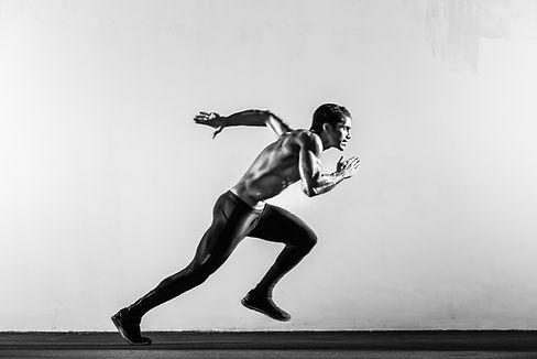 Acompanhamento Médico para Desempenho Esportivo, Hipertrofia Muscular Saudável
