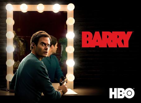 « Barry » : Un tueur qui se rêve acteur
