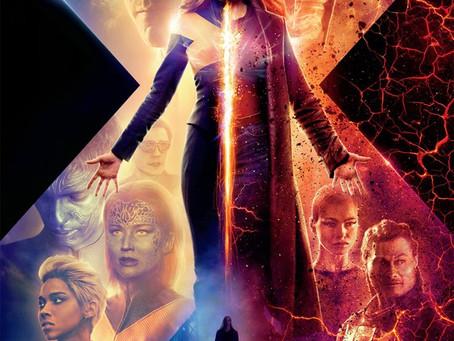 X-Men Dark Phoenix : Un final réussi ?