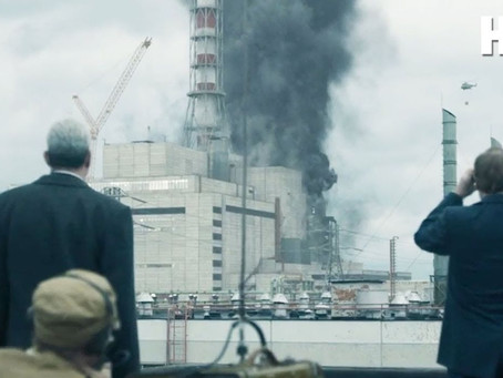 Chernobyl : la grande minisérie de HBO