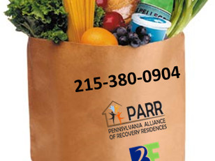 Food Program Now Available for Members