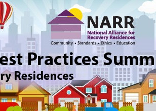 REGISTRATION IS OPEN - NARR 2020 conference