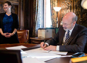 Governor Wolf Signs Legislation to Regulate Recovery Homes