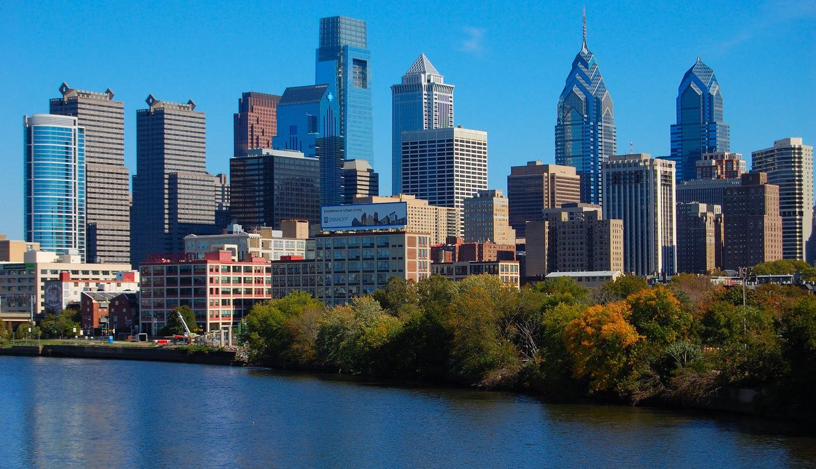 Properties in Philadelphia
