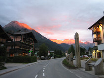 Kleinarl Dorf