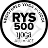 500h Alliance Zertifikat