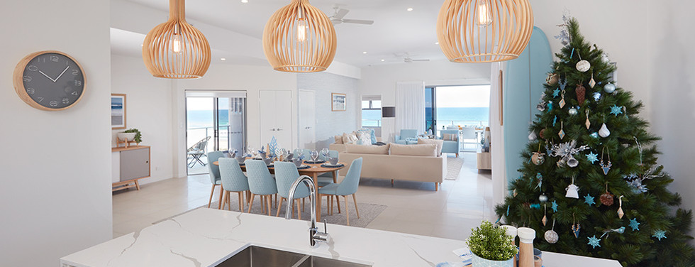 RSL Art Union - Palm Beach Kitchen