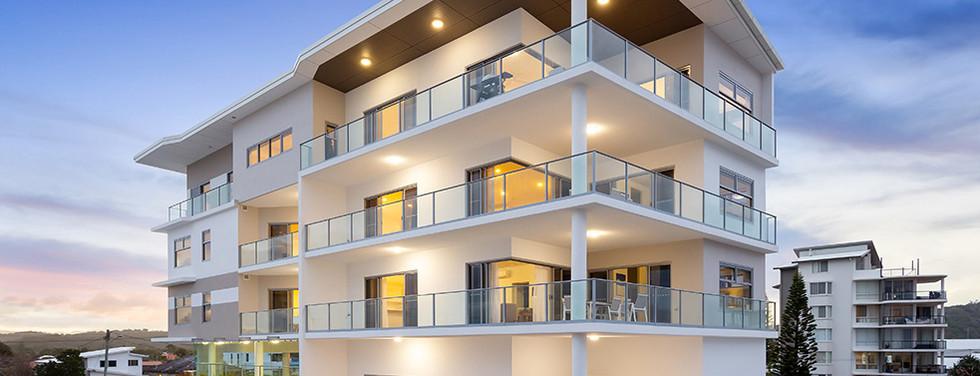 RSL Art Union - Apartments