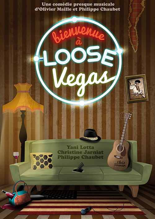 Bienvenue a loose vegas web