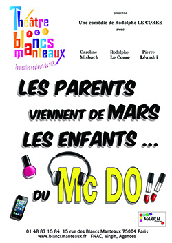 Les parents web