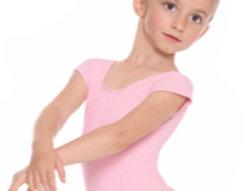Ballett kjóll