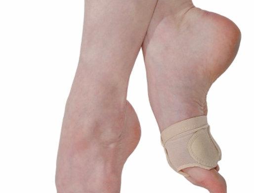 Ristar sokkur fyrir modern dans