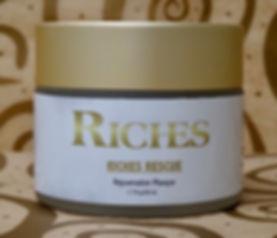 riches rescue