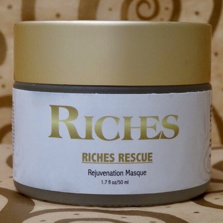 Riches Rescue