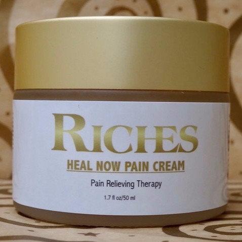 Heal Now Pain Cream