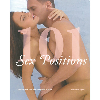 101 Sex Positions