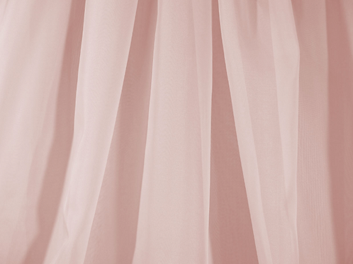 10 Ft Blush Backdrop Panel