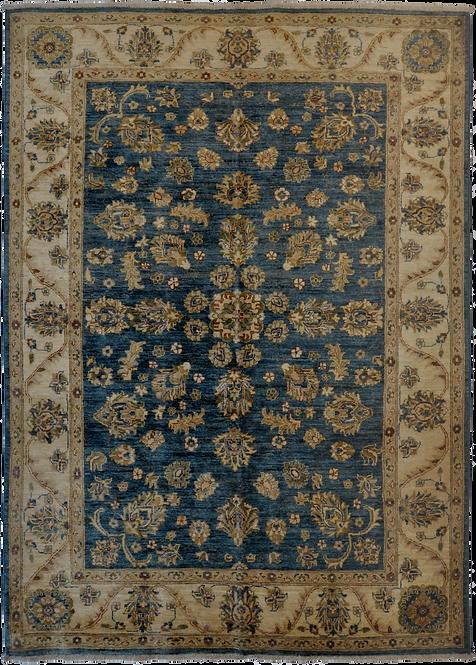 N°2269, Afghanistan Ziegler